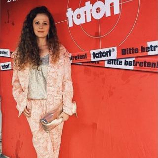 Anja Antonowicz
